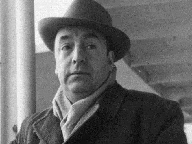 Le poète chilien Pablo Neruda ne serait pas mort d'un cancer
