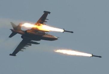 Syrie: la Russie détruit le plus grand dépôt de munitions d'un groupe jihadiste