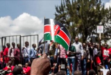 Kenya: résultats à 12H30 GMT de la présidentielle boycottée par l'opposition