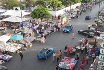 M'diq-Fnideq: plus de 32 MDH pour la structuration des marchands ambulants