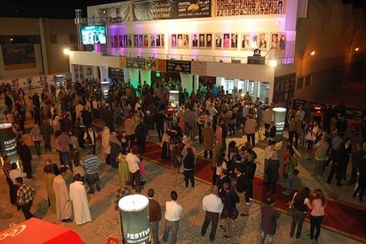 Festival Cinéma-Migrations d'Agadir: Marocains du monde dans le monde de la culture et l'art