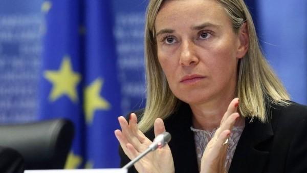 L'UE solidaire de l'Égypte après l'attaque contre une mosquée au Sinaï