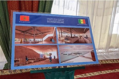 Sénégal : Le quai de pêche de Soumbédioune sera livré en février 2018