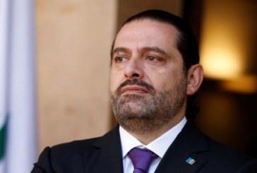 Hariri sera de retour au Liban pour la Fête de l'indépendance