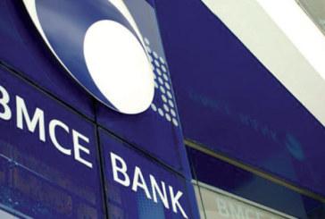 BMCE Bank of Africa: Hausse de 1,4% du résultat net part du Groupe à fin septembre 2017