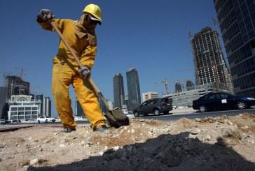 Travailleurs immigrés: le Qatar blanchi pat l'Organisation internationale du travail