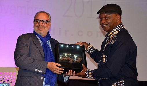 Festival international Cinéma et migrations d'Agadir: Vibrant hommage au cinéma camerounais