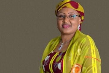 La première Dame du Nigéria préside la 1ère édition du Nigeria-Morocco Business Women Summit & Exhibition à Marrakech