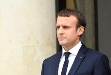 Emmanuel Macron attendu lundi à Ouagadougou