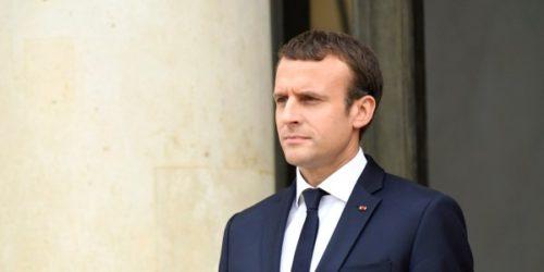 Campagne de Macron: enquête sur des soupçons de financement irrégulier par la métropole de Lyon
