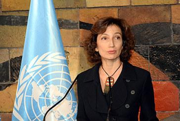 Par sa diversité et ses cultures plurielles, le Maroc symbolise les valeurs de l'UNESCO