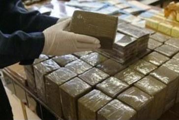 Démantèlement d'un vaste réseau international de trafic de drogue près de Bordeaux : plus d'une tonne de cocaïne saisie
