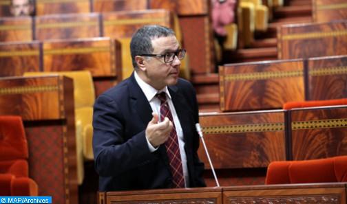 Le Maroc envisage de réduire la dette publique et d'améliorer les conditions de financement de l'économie