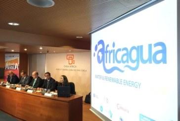 Africagua2017 à Fuerteventura : l'expérience du Maroc dans le domaine des énergies renouvelables en vedette