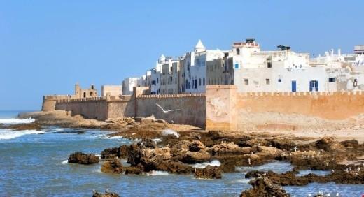 Essaouira : Inauguration de trois projets d'alimentation en eau potable dans la commune d'Ounagha