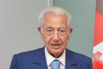 Décès à Paris de Jacques Toledano, président exécutif de la Fondation du patrimoine culturel judéo-marocain