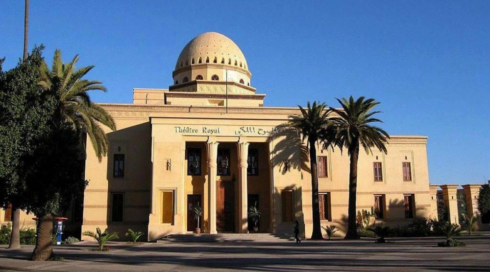 Le Salon international des arts et de la culture de Marrakech vise à mettre l'art au service du rapprochement entre les peuples