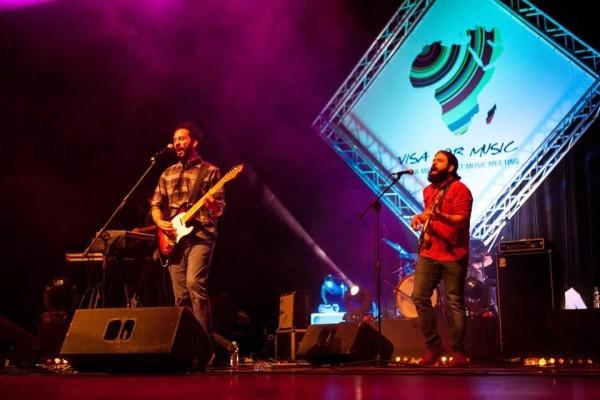 """""""Visa for Music"""": Le théâtre national Mohammed V vibre aux rythmes de la musique hassanie"""