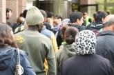 L'Allemagne a perdu la trace de 30.000 demandeurs d'asile