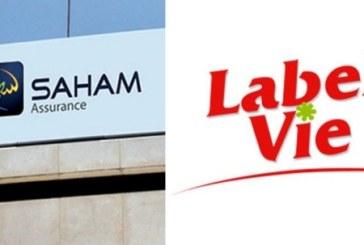 """""""Saham Assurance"""" réduit sa participation dans le capital de """"Label'Vie"""""""