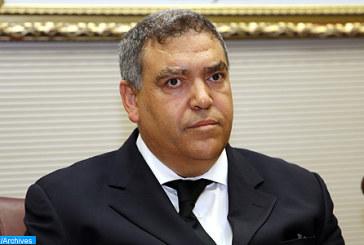 Dialogue social : le ministre de l'Intérieur convoque les syndicats