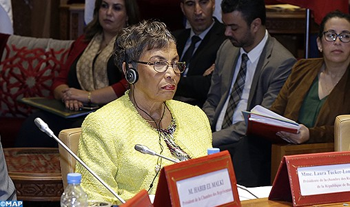 Ouverture à Rabat de la 35ème session du Forum des présidents des parlements d'Amérique centrale et des Caraïbes