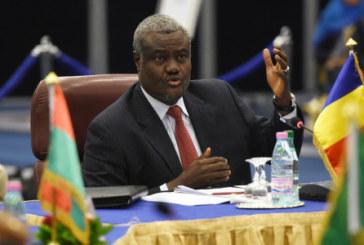L'UA condamne fermement les attaques contre la MINUSMA
