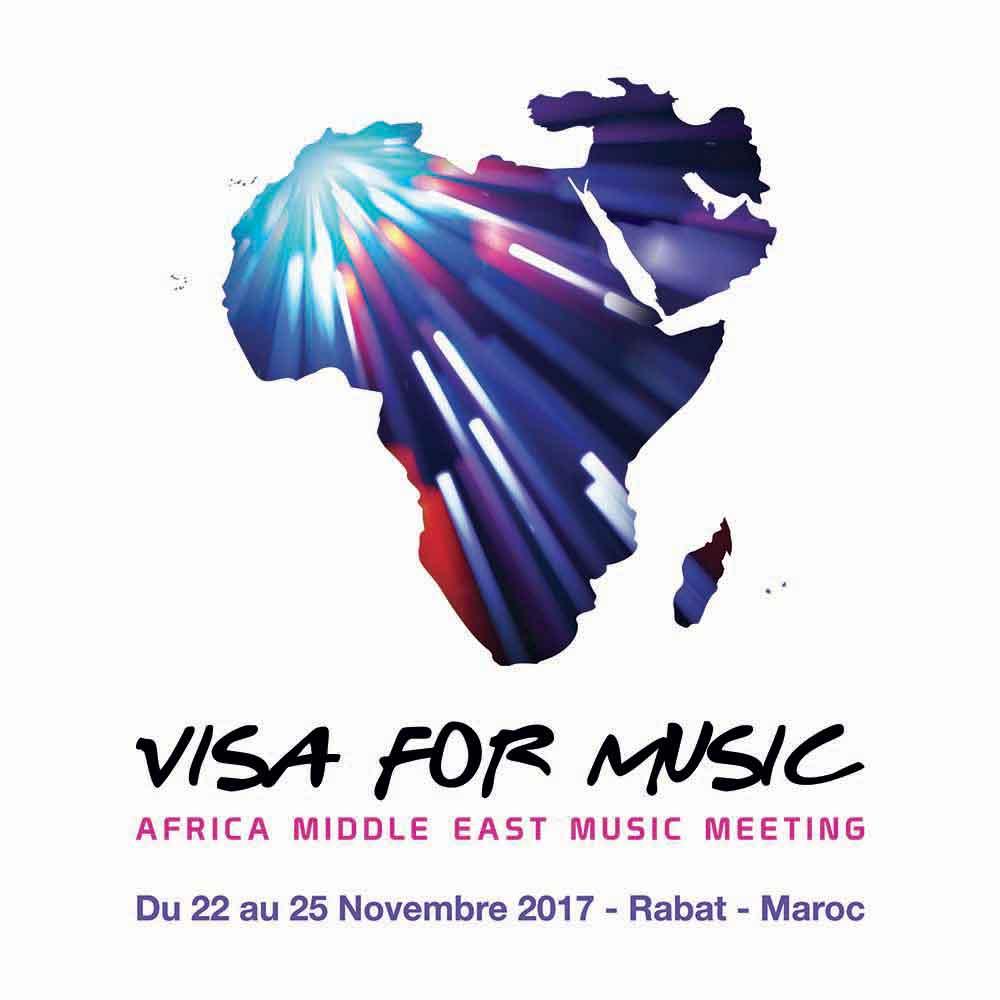"""""""Visa for Music"""": Un rendez-vous incontournable pour les professionnels de la musique"""