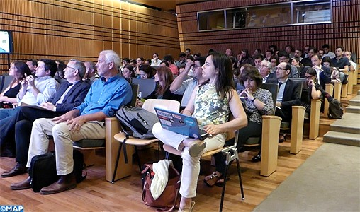 L'Agence Maghreb Arabe Presse prend part à Buenos Aires à une Conférence internationale sur les médias numériques