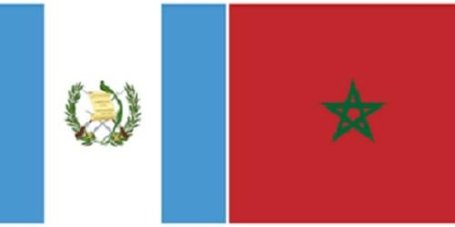 Le renforcement de la coopération bilatérale au centre d'entretiens maroco-guatémaliens
