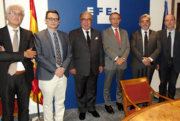 Madrid : renforcement de la coopération entre la MAP et EFE et développement des synergies