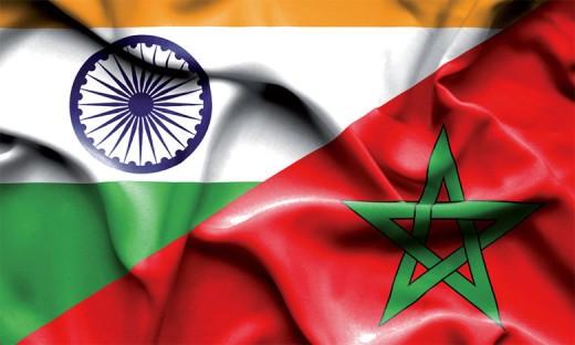 Une délégation marocaine s'informe sur l'expérience indienne en matière de Registre national de la population