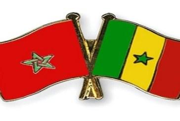 Sénégal : Une importante délégation marocaine prend part aux cérémonies officielles du Grand Magal de Touba