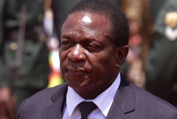 Zimbabwe: Mnangagwa promet de redynamiser l'économie et de s'ouvrir sur l'Occident