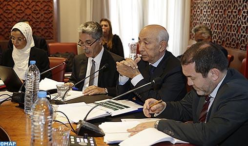 La Cour des comptes: le Fonds d'appui à la cohésion sociale manque d'une stratégie intégrée
