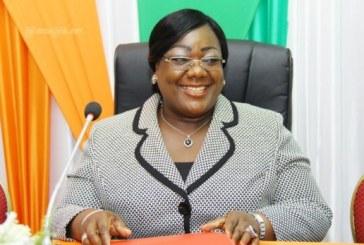 La ministre ivoirienne de l'Environnement rend hommage à l'engagement de SM le Roi