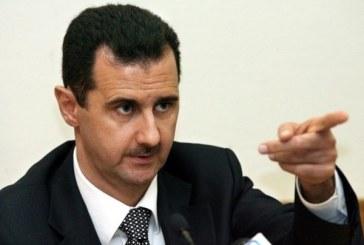 Damas condamne Washington pour avoir lié présence militaire et pourparlers de paix