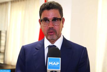 Le Procureur général du Roi, chef du Parquet général, Mohamed Abdennabaoui, invité mardi prochain du Forum de la MAP