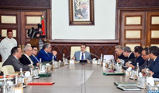 L'enquête administrative et judiciaire au sujet du drame d'Essaouira est en cours et l'encadrement des actes de bienfaisance est une nécessité