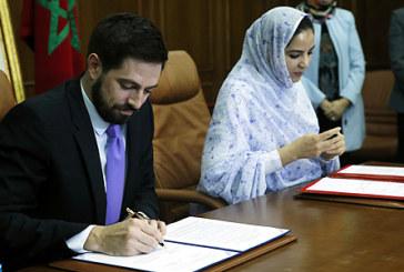 Signature à Rabat de plusieurs accords de coopération entre le Maroc et la Hongrie