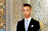 SAR le Prince Héritier Moulay El Hassan reçoit les enfants d'Al Qods participant à la 12è édition des colonies de vacances
