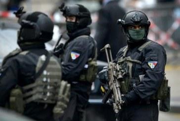 Opération antiterroriste franco-suisse: «un prétendu imam» parmi les personnes interpellées