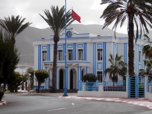 Sidi Ifni: lancement et inauguration de plusieurs projets de développement