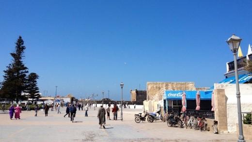 """Essaouira : Clôture en apothéose de la 4è édition du Festival """"Argan-Haha-Tamanar"""""""