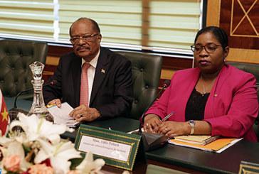 La consolidation de la coopération parlementaire entre le Maroc et le Suriname au centre d'entretiens à Rabat