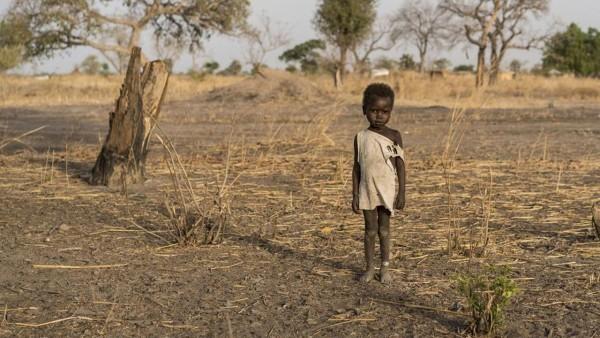 Afrique: La faim gagne du terrain en raison des conflits et du changement climatique