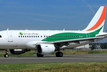 Air Côte d'Ivoire obtient 115 millions d'euros de la BAD pour son développement