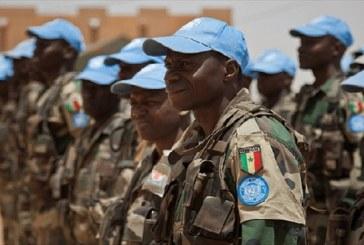 Le Sénégal a dépensé près de 200 millions euros pour déployer des contingents militaires à l'étranger
