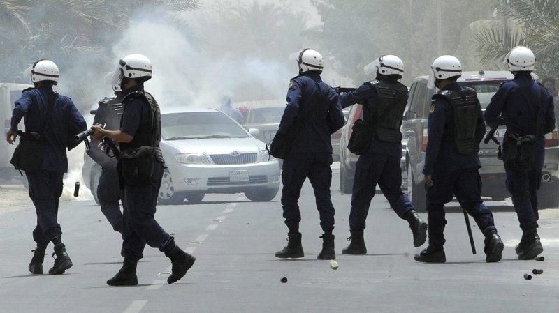 L'Union interparlementaire arabe condamne l'attaque terroriste contre les forces de sécurité au Bahreïn