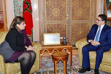Le renforcement des relations bilatérales au centre d'entretiens entre M. Bourita et son homologue guatémaltèque